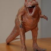 Photo de Monstre préhistorique